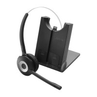Jabra PRO 935 Mono DECT Headset with microphone (for PC / Softphones and mobile devices)