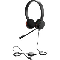 Jabra Evolve 20 MS Stereo USB NC (4999-823-109)
