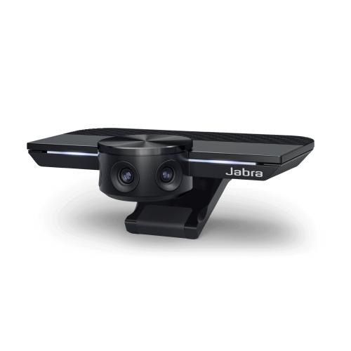 Jabra PanaCast 180° Panoramic 4K UHD Conferencing Camera