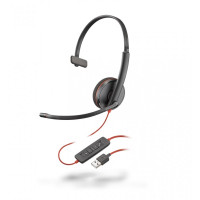 Plantronics Blackwire C3210 USB Mono (209744-101)