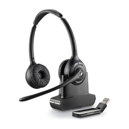 Plantronics SAVI W420 MS Stereo USB Headset