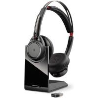 Plantronics Voyager Focus UC B825-USB-C  Stereo (211709-01)