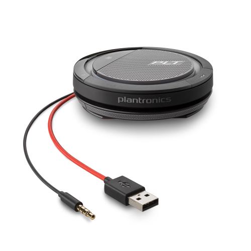 Plantronics CALISTO 5200 USB-A & 3,5 mm jack (210902-01)