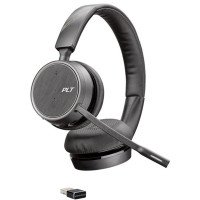 Plantronics Voyager 4220 UC Bluetooth USB-A (211996-01)
