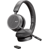 Plantronics Voyager 4220 UC Bluetooth USB-C (211996-02)