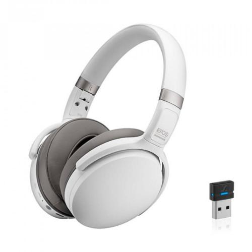 Sennheiser ADAPT 360 UC Professional Headphones - White