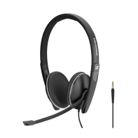 Sennheiser SC 165 UC 3,5 mm audio jack (508319)