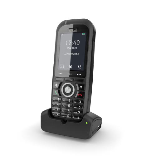 IP DECT phone Snom M70 (00004423)