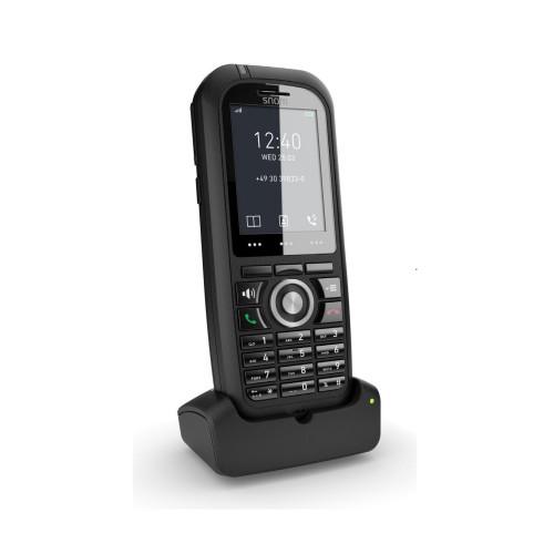 IP DECT phone Snom M80 (00004424)