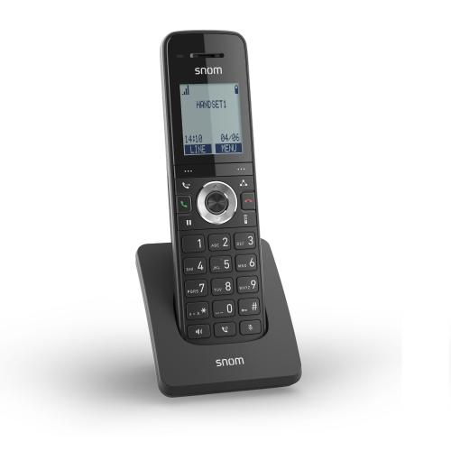 IP DECT Phone Snom M15 SC (00004363)