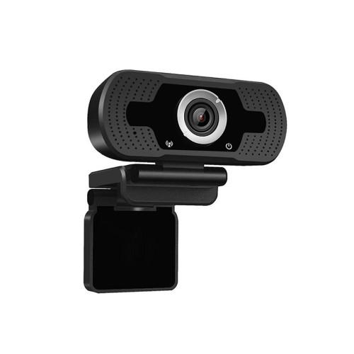 Tellur FULL HD Webcam - 2 Mpx, USB 2.0, manual focus